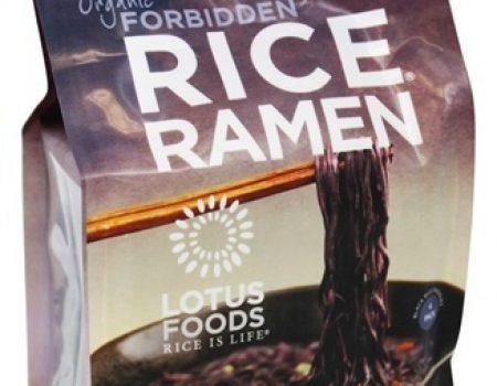 Organic Forbidden Rice Ramen 4pack_A
